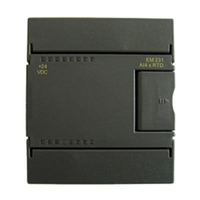EM231-RTD4 Compatible S7-200 6ES7231-7PC22-0XA0 6ES7 231-7PC22-0XA0 PLC módulo 4 entrada RTD