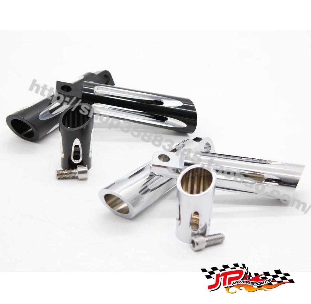 Для Harley Dyna Softail, Fatboy Sportster 883 1200, Touring Road, уличный электровелосипед, Tri Glide, CNC Edge Cut, подножка, передняя, задняя, подножка