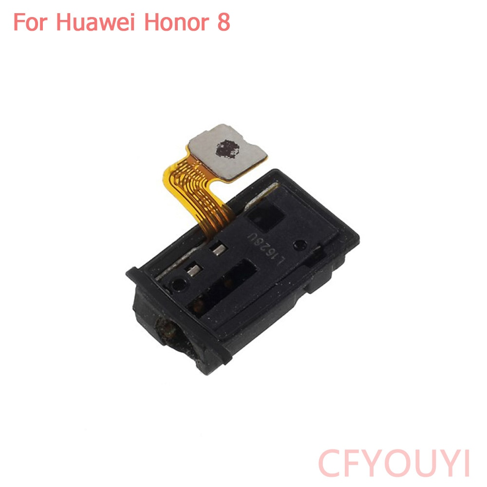 Original Huawei Honor 8 de Audio para auriculares Jack Flex Cable parte...