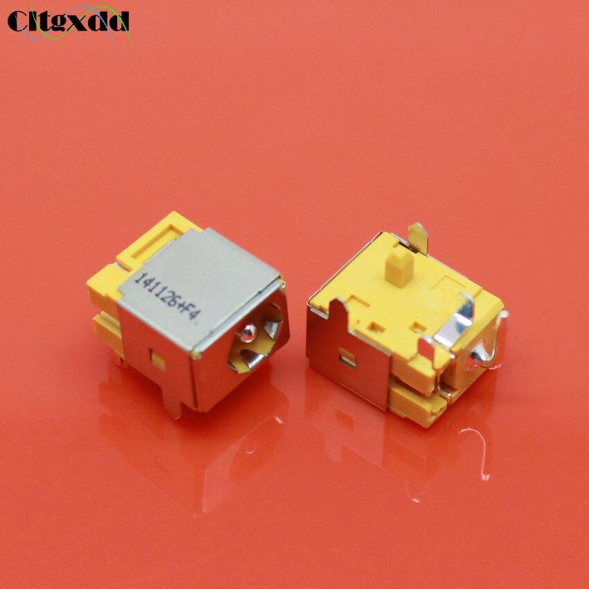 Cltgxdd N-077 1 шт. новый разъем питания постоянного тока для Acer Aspire 5516 5517 5532 5535 5063 5561 5332 5334 eMachines E525 E725