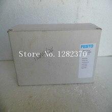 FESTO électrovanne 151871/2-D-3-C   Nouvelle électrovanne authentique originale