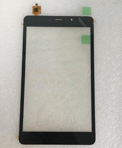 "8 ""nuevo tablet pc pantalla táctil para cubo T8 pro 4G panel táctil digitalizador"