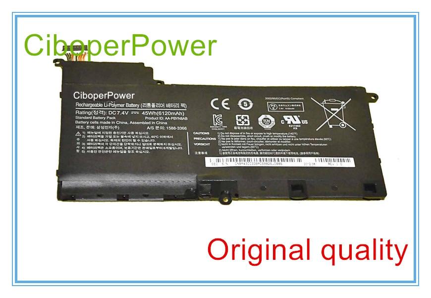 7,4 V 45Wh original AA-PBYN8AB batería para NP530U4B-A01US 530U4C 535U4C BA43-00339A