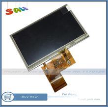 NOUVEAU Original 4.3 pouce Panneau Daffichage À Écran LCD Hannstar 721Q310B63-A2