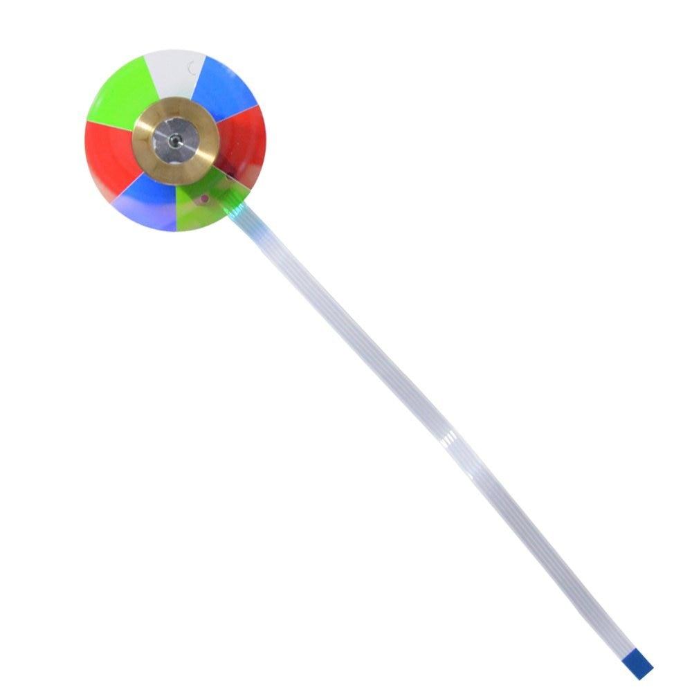Dlp Substituição Color Wheel Para ACER X1160 X1160P X1260P X1160PZC