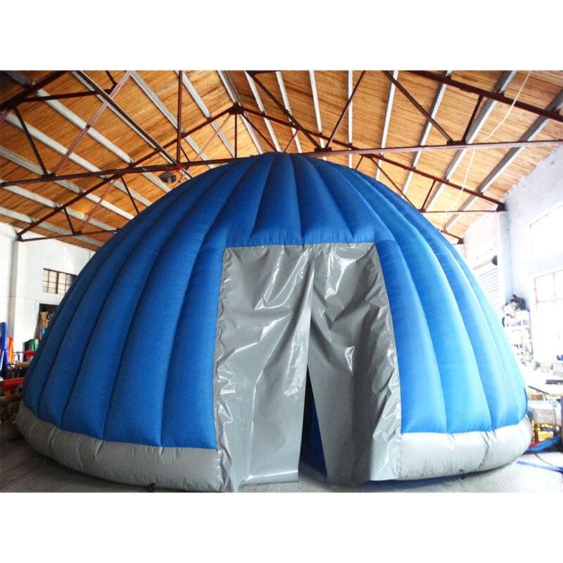 خيمة أكسفورد قابلة للنفخ, عالية الجودة