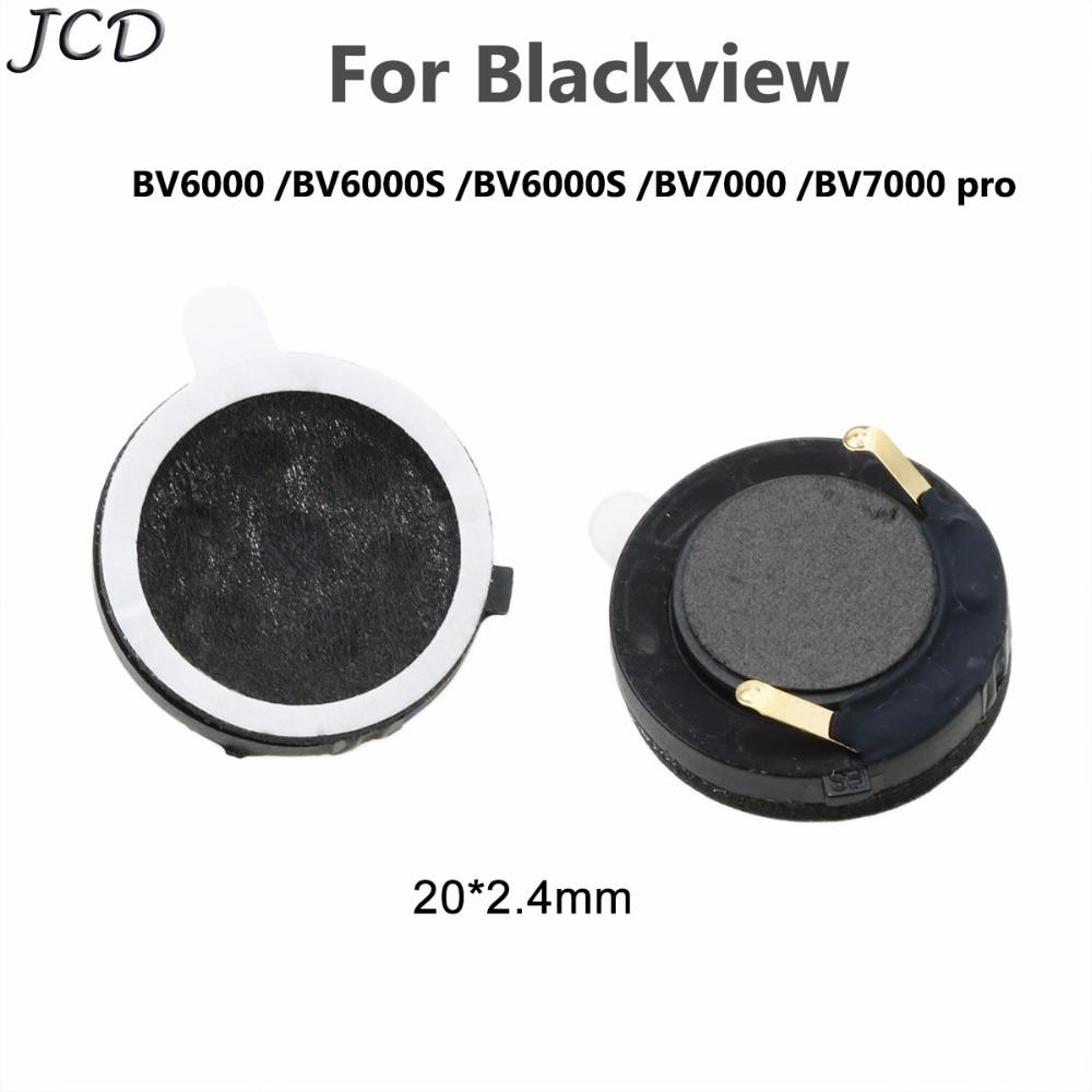 JCD 1 pcs Substituição Buzzer Ringer Assembléia Alto Falante Para Blackview Genuíno Para Blackview bv6000/bv6000s bv7000 bv7000 Pro