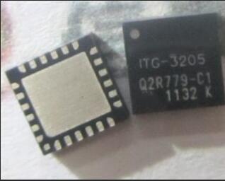10 Stks/partij ITG-3205 ITG3205 QFN24