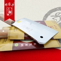 yamyck chop bone knife kitchen knives handmade intermaxillary dual fruit carving slicing meat gift chef knife