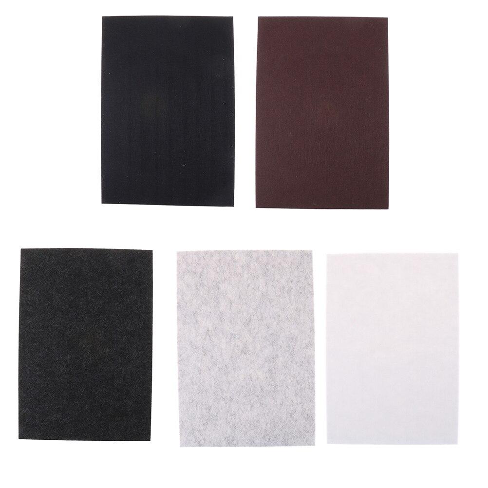 1 шт., самоклеящиеся квадратные войлочные прокладки, 30 х21 см-5