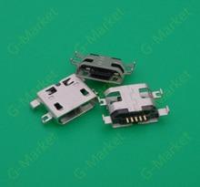 Connecteur de ports de chargement USB   Micro station de charge pour Alcatel One Touch Idol Ultra 6030 6040D