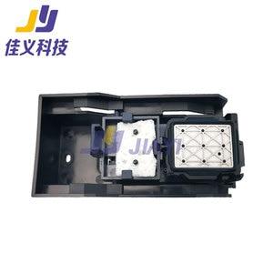 Best Price DX5 ECO-solvent Ink Stack for Mimaki JV33/JV5 /Xenons/Wit-Color Inkjet Printer Captop System Type B