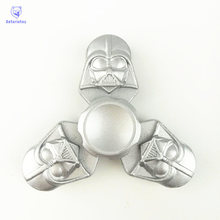 Nouveau jouet Fidget Star Wars dark vador main Spinner doigt Stress Spinner