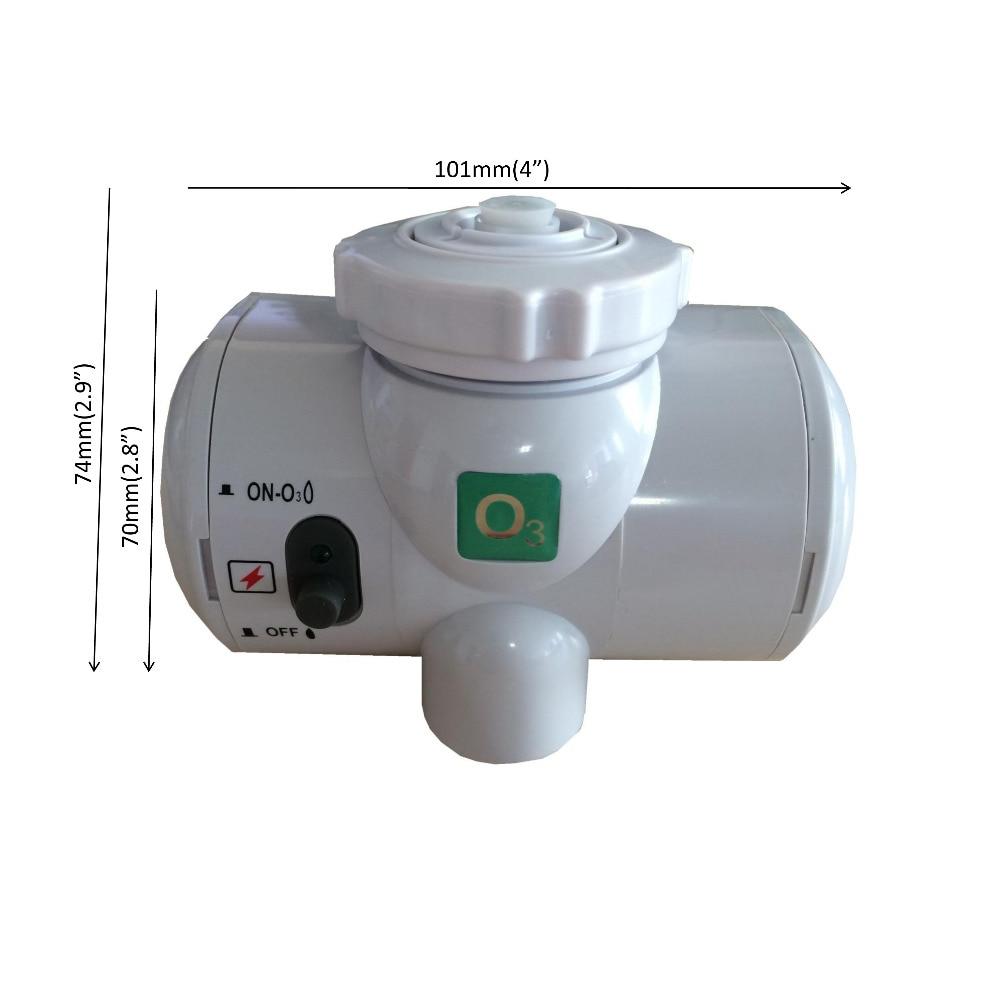 Nexon озоновый генератор озоновый очиститель воды озоновый генератор воды озоновый фильтр для воды кран