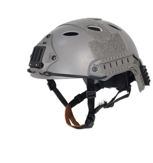 Base motorcycle helmet Jump Fast Helmet Carbon Fiber Shell (FG) tb696
