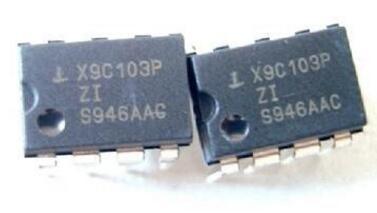 X9C103P X9C103PI MAX6657MSA MAX6657 UC2525ADW UC2525BDW