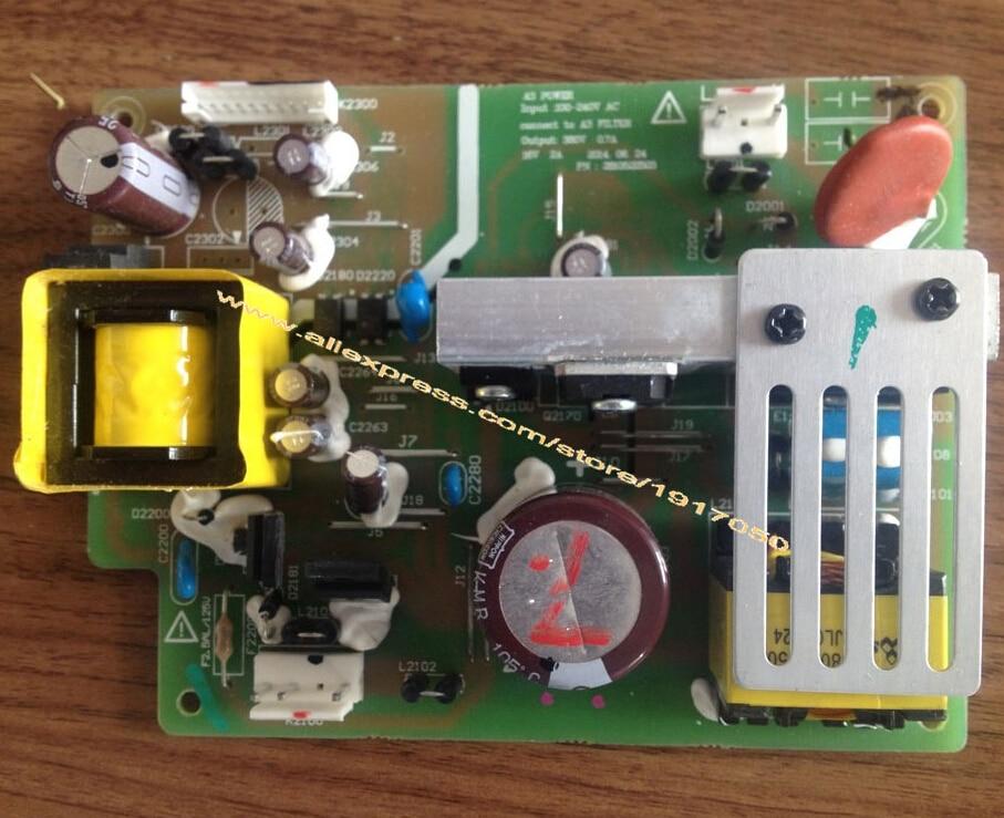 العارض أجزاء لباناسونيك PT-UX333C /PT-X331C /PT-X333C الرئيسي امدادات الطاقة (A3 الطاقة)