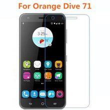 Orange Dive 71 Tempered Glass Original 9H Protective Film Explosion-proof Screen Protector For Orang