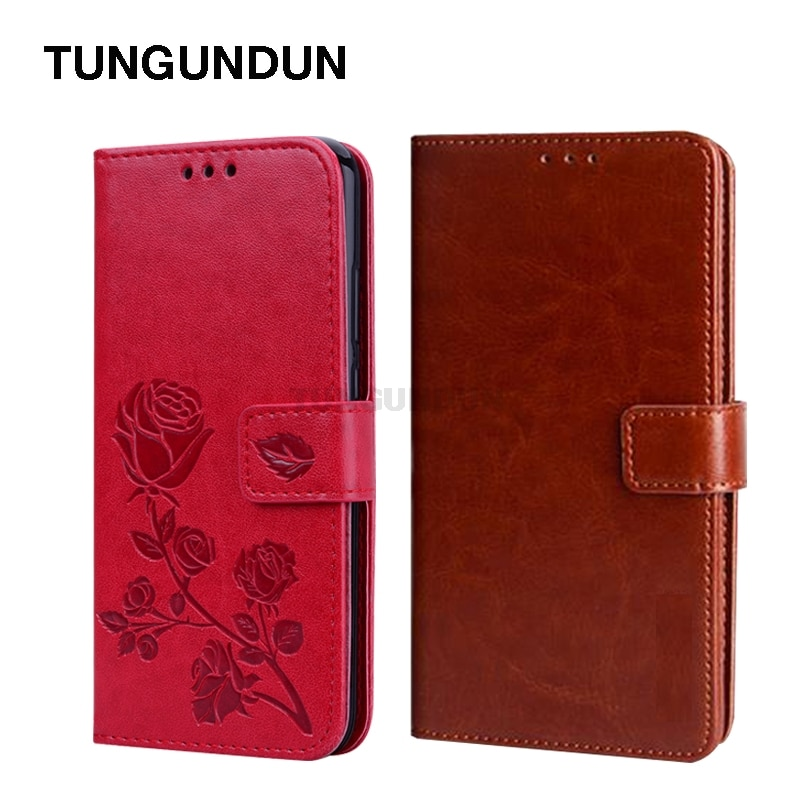For Xiaomi Black Shark 2 Flip PU Leather Phone Card Holder Stand Cover For Xiaomi Black Shark 2 Case Protector Capa Bag 6.39inch