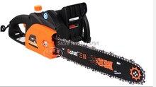 Haute qualité 395mm scie à chaîne scies à bois ménage électrique scies à chaîne pompe automatique huile