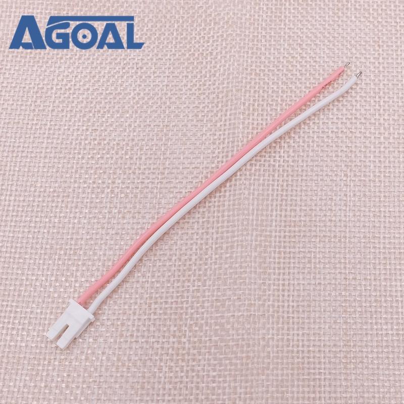 BH3.5mm 2P conector macho 3239/24AWG/100mm/CCFL inversor pin conector LCD LED retroiluminación con cable de extensión