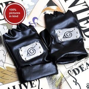 Narutos Ninja  Cosplay Gloves