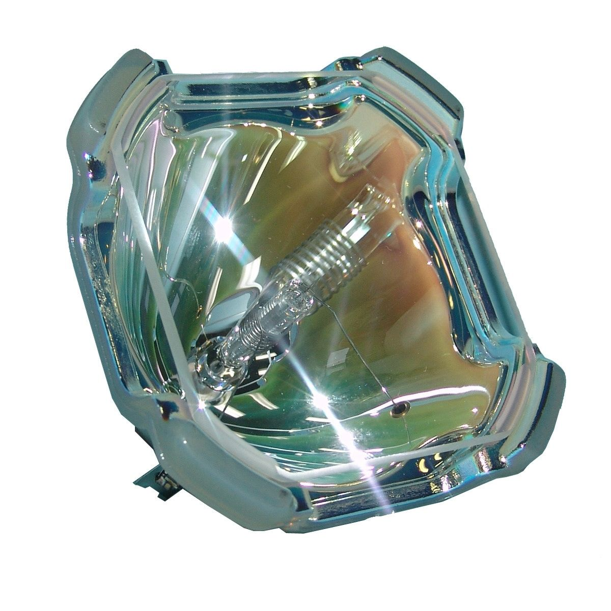 Compatible con bombilla SP-LAMP-004 para Infocus próxima DP9340/Próxima DP9440/Próxima DP9500/Próxima DP9550 lámpara para proyector