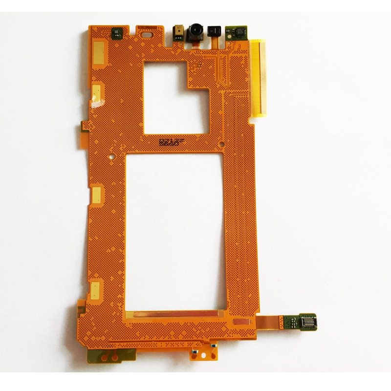 Cinta flexible principal Original para Nokia Lumia 920 Cable flexible de membrana de placa base