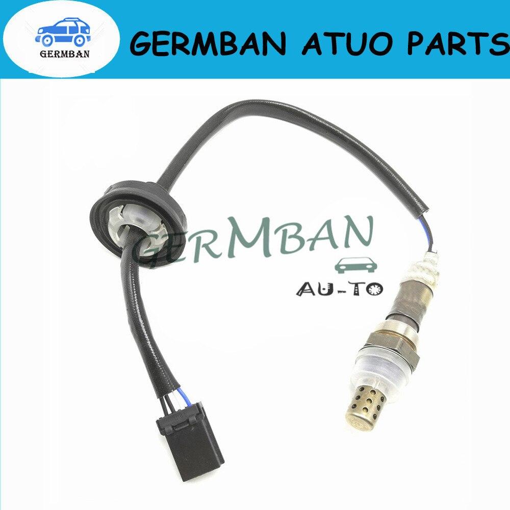 Sensor Lambda Sensor de oxígeno O2 Sensor para Eclipse Mitsubishi Outlander Colt Galant parte No # MD181398 234-4641