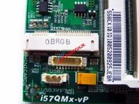 Original FOR Fujitsu Esprimo Q9000 LAPTOP MOTHERBOARD i57QMx-vP FM57xI0B 48.8EXG7.0020 Test Free Shipping