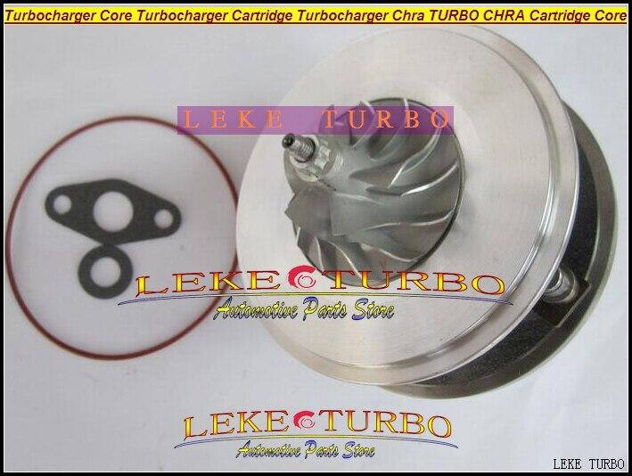 Cartucho Turbo Chra Core GT2052V 454135, 454135-5009S 059145701C para Audi A4 A6 B5 A8 VW para SKODA Superb AYM AKN AFB 2.5L TDI