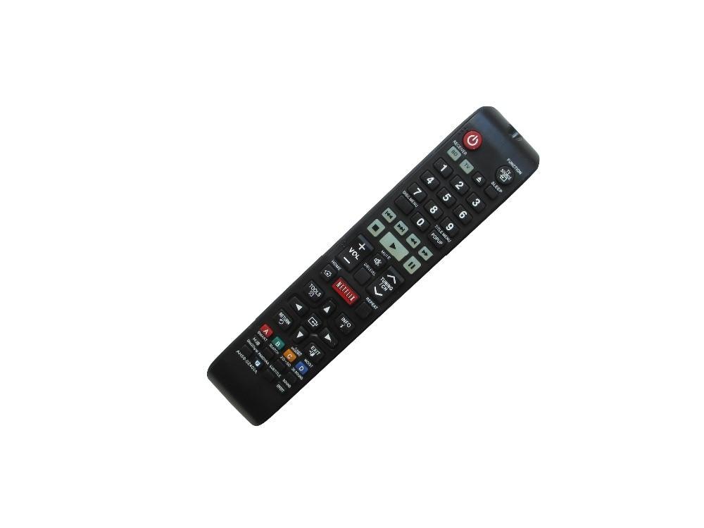 Remote Control For Samsung HT-F6551W HT-F6550W HT-F6530 HT-F5500HK HT-F5530HK HT-F5530K Blu-ray Home