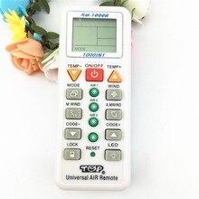 Universel A/C contrôleur climatiseur climatisation télécommande 500 en 1 utilisation pour toshiba panasonic sanyo rm-1000b