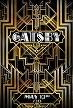 Affiche de film le Great Gatsby - Hot   Affiche de film en tissu, Leonardo DiCaprio, 36
