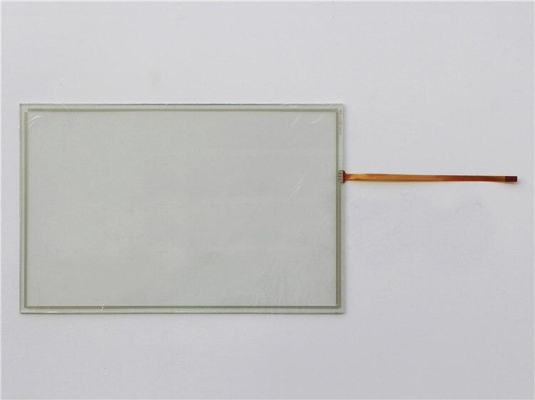 محول رقمي لشاشة تعمل باللمس لـ 6AV2124-0MC01-0AX0 6AV2 124-0MC01-0AX0 TP1200 ، لوحة لمس مريحة مقاس 12 بوصة