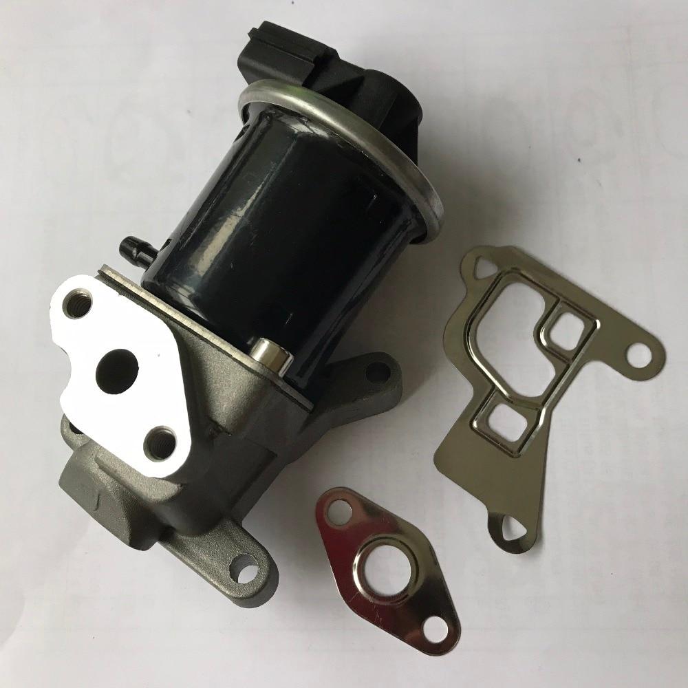 Válvula EGR Válvula de recirculación de gases de escape para VW Lupo 6X1 6E1 Polo 6N2 1,0