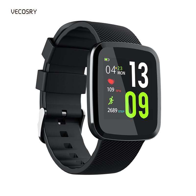 Mi inteligente reloj deportivo Tracker brazalete podómetro Bluetooth salud pulsera para Android IOS banda reloj de hombre protector de silicona xiami xiomi mi banda
