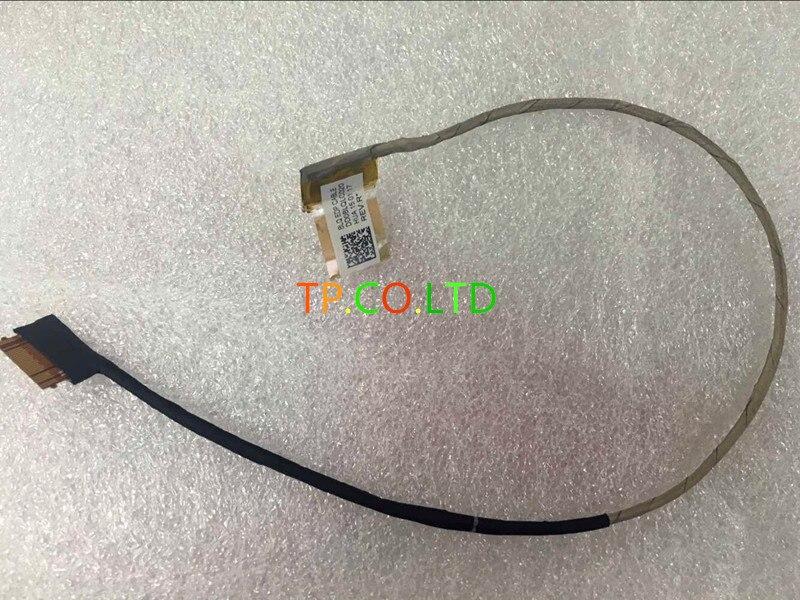 Nuevo BLQ EDP HD LVDS LCD LED VI DEO pantalla CABLE DD0BL QLC060 portátil 30 PIN