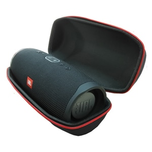 Newest Portable Protective Carry Pouch Bag Cover Storage Box EVA Hard Case For JBL Charge 4 Charge4 Wireless Bluetooth Speaker