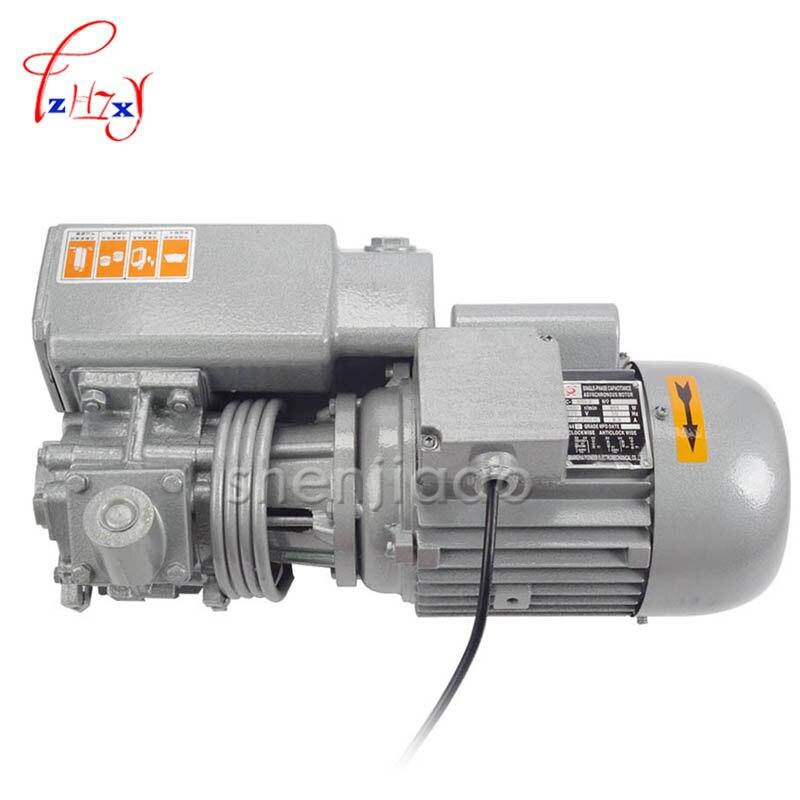 1 قطعة XD-020 مضخات فراغ دوارة دوارة ، مضخات فراغ ، مضخة الشفط ، فراغ آلة المحرك 220 فولت/380 فولت