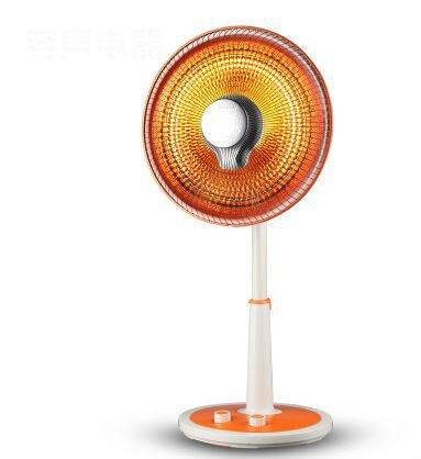 Grandes calentadores de elevación de calefacción eléctrica para el hogar calentador de electricidad oscuro fotoeléctrico