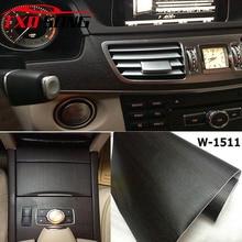 Autocollant Grain de bois PVC W1511   Livraison gratuite, Film de bois, emballage de décoration intérieure, autocollant en bois et vinyle