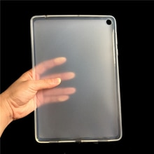 KiKiss Transparent Matte Soft TPU Sillicone Case For ASUS ZenPad Zen Pad 3S 10 Z500 Z500M 9.7 Inch Cover For ASUS ZenPad 3 S 10