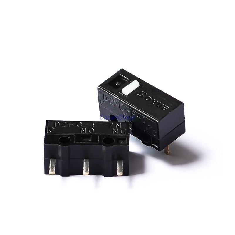 5pcs/lot D2FC-F-7N 10M D2FC-F-7N mouse switch D2FC-F-7