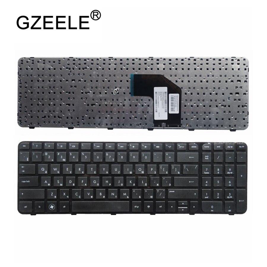 Gzeele novo ru teclado russo para hp g6-2149er g6-2149sr g6-2156er g6-2156sr g6-2157er