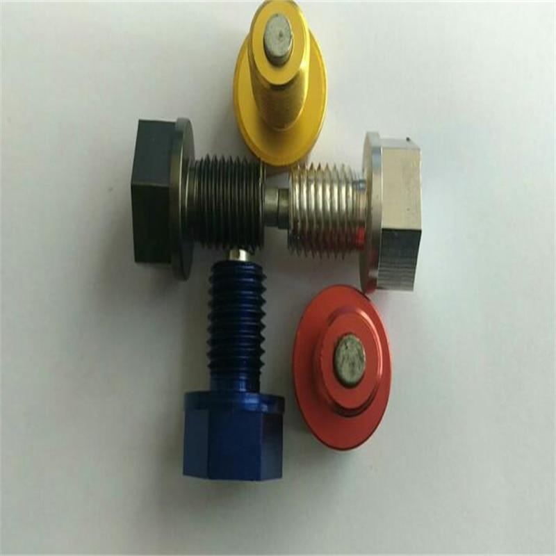 12mm Engine put oil screw motorcycle moto motor motocross scooter motocicleta Dirt pit bike parts ATV 110CC 125C1 38CC 140CC