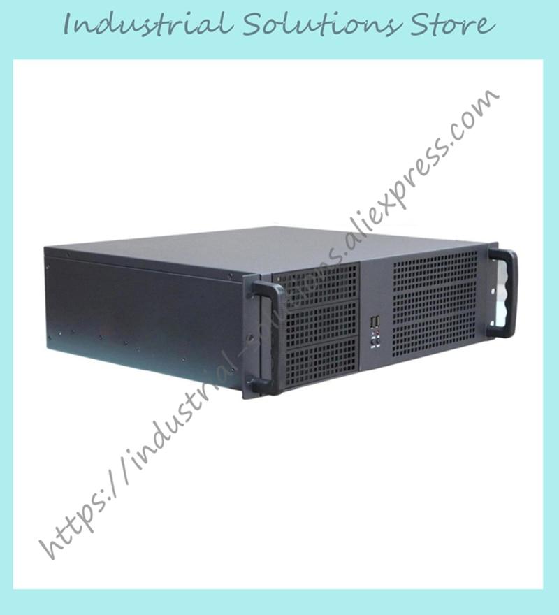 Nieuwe 3U Server Computer Case 3U Monitor Grote Moederbord Hele Fabriek Winkel