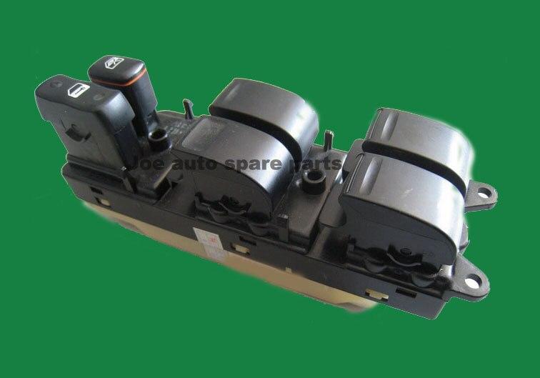 Für Lexus RX330 RX350 RX400 04-09 Fahrer Fensterheberschalter Switchpack 84040-48080