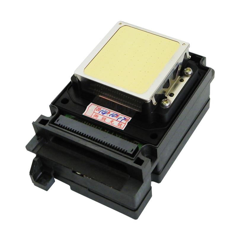 Оригинальная печатающая головка для Epson TX700 TX800FW TX810 TX710W A800 PX700 PX720 TX820 px720w PX730WD принтер F192040