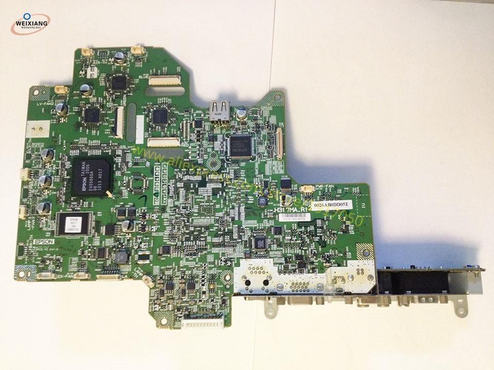 Placa base Original del proyector para EPSON EB-440W, EB-450W Tablero Principal
